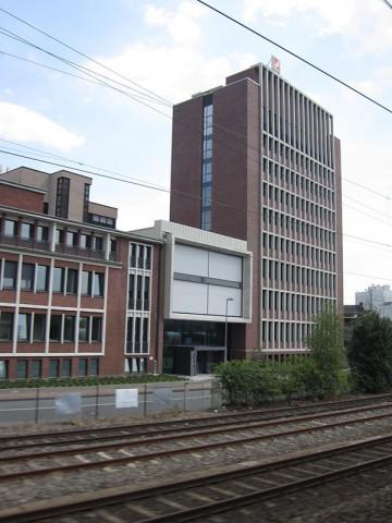 Münstertower 1