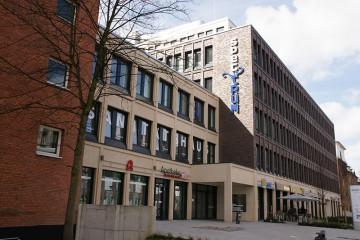 UKE Hamburg-Eppendorf 2