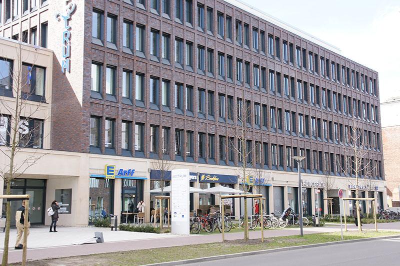Uke Hamburg Eppendorf